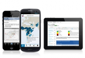 Mirror Image and AuriQ Systems to Ease Mobile Data