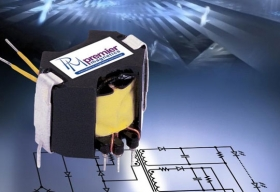 Premier Magnetics Comes up with Transformers for TI's Fly-Bu