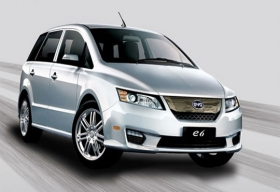 Opoli with BYD Announces Ridesharing of Eco-friendly Electri