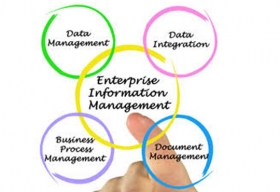How Enterprise Information Management helps Organizations deal with Data?