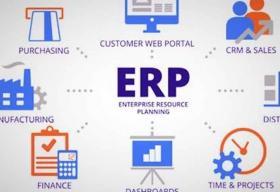Top Benefits of Using ERP Suit in Business