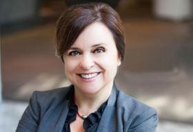 Yasminka Nemet, Chief Marketing and CCO, MV Transportation