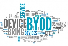The Rise and fall of BYOD