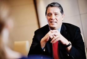 Enrique Ramos O'Reilly, Regional Director, Temenos