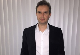Daniel Sobral, CSO, JBS USA