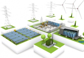 Smart Grid Technology Shaping The Future Energy Landscape