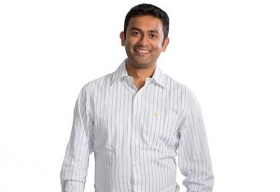 Ashish Toshniwal, CEO, Y Media Labs