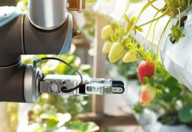 Robotics will Revolutionize the Food Industry in Coming Years