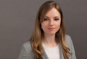 Elena Kvochko, CIO-Group Security Function, Barclays [NYSE:BCS]