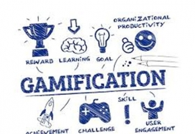 Gamification Changing the Course of Employee Engagement