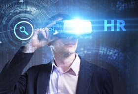 The Use of Augmented Reality in Revolutionizing the HR Process