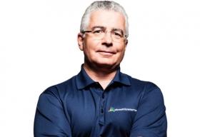 Kirill Tatarinov, EVP, Microsoft Business Solution