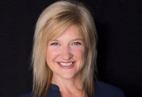 Jill Nelson, Founder & CEO, Ruby Receptionists