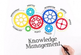 How Knowledge Management is the key to Improve Help Desk Services