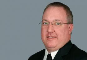 Jason Worley, CIO, Adeptus