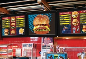 DAVACO Partners with Restaurant Chains to Implement Smart Me