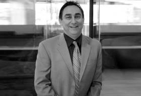 Ivan Imana, CIO, Adelman Travel