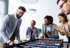 Is Gamification The Secret Of Effective Employee Engagement?