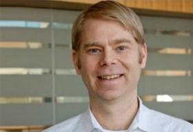 Scott McCarley, Sr. Director Solution Management, Smart Cities, PTC