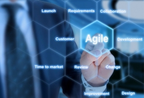 What Does Adopting Agile Practicing Mean for IT Enterprises?