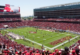 Splunk and VenueNext to Partner to Take In-Stadium Experience to the Next Level