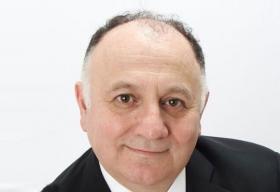 Saeed Fotovat, CIO, Navigant