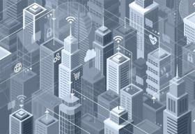 Digital Buildings: What are IoT-enabled Intelligent Buildings?