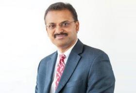 Bala V Sathyanarayanan, EVP of Business Transformation & CHRO, Xerox