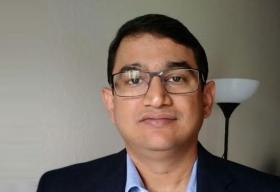 Advait Kulkarni, IT Director, Cetera Financial Group