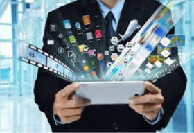 Media and Entertainment Industry Thriving Ahead with the Advanced Cloud