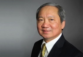 Eddie Ho, CIO, Los Alamos National Bank