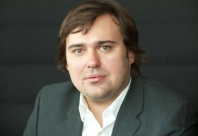 Evgeny Vigovsky, Head of Kaspersky DDoS Protection, Kaspersky Lab