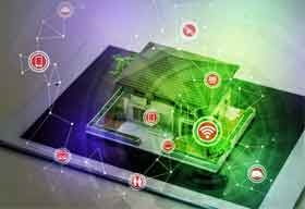 How Are Smart Sensors Enhancing Home Insurance Models?