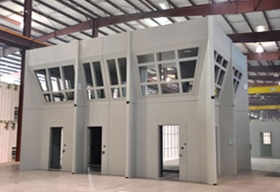 The Concept of Modular Steel Jail Cells