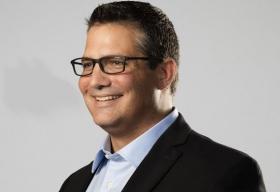 Mike Anderson, CIO, CROSSMARK