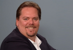 Shawn Rogers, Senior Director of Analytic Strategy, TIBCO Software