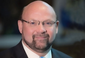Michael Mathews, AVP for Technology & Innovation CIO, Oral Roberts University