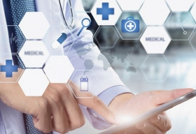 Health Systems Embracing the Data Driven Era