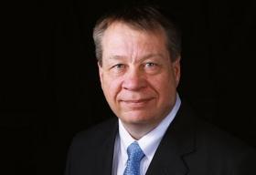 Bill Bradley, SVP, Cyber Engineering & Technology Services, CenturyLink [NYSE:CTL]