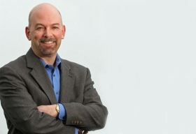 Scott Fenton, VP & CIO, Wind River