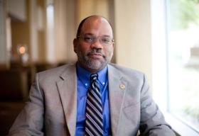 Charles T. Thompson, CIO, City of Houston