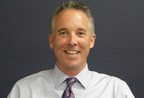 Stevin Smith, Executive Director of IT, Gilbert Public Schools