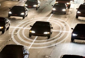 Delphi to Unveil Wireless Vehicle Communications Technology
