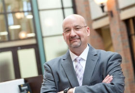 Chris Moore, CIO/EVP-IT, Sun Country Airlines