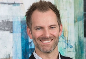 Stephen Baker, CEO, Attivio