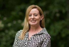Ginny Davis, CIO/CSO, Technicolor