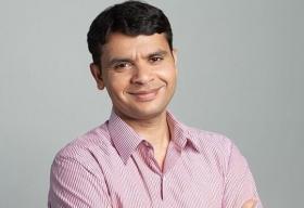Mohit Aron, CEO, Cohesity