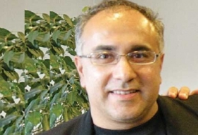 Niten Malik, Director, US Public Service, Microsoft