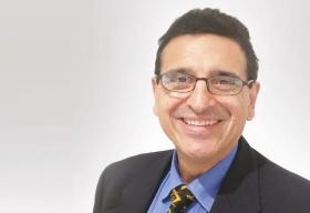 David Tamayo, CIO, DCS Corporation