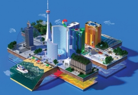 Flash-to-Cloud for Protecting the First Smart City